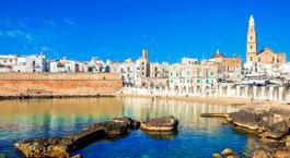 Italia: Apulia