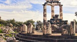 Busca Chollo Vacaciones en Grecia: Atenas, Olimpia, Delfos y Meteora