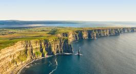 Irlanda: Ruta por el Oeste y Sur de la Isla Esmeralda