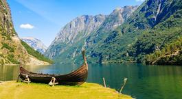 Noruega: Ruta de los Fiordos y Vikingos