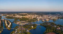 Busca Chollo Vacaciones en Finlandia: La Gran Ruta por Finlandia