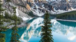 Busca un Viaje Chollo en Canadá: Ruta por los Grandes Parques del Oeste Canadiense