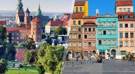 Busca un Viaje Chollo en Polonia: Cracovia y Varsovia
