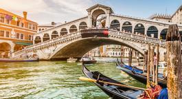 Busca un Viaje Chollo en Italia: Roma, Florencia y Venecia en tren