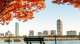 EEUU y Canadá: Nueva York, Boston y Este Canadiense