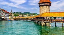 Suiza: Ruta por el País Helvético y sus Paisajes de Postal