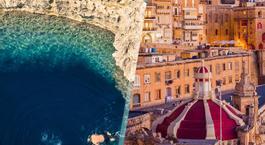 Busca un Viaje Chollo en Malta: Malta e Isla de Gozo