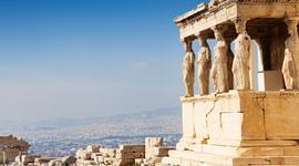 Chollos viajes ultimo minuto a Grecia: Atenas y Peloponeso