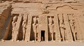 Chollos viajes ultimo minuto a Egipto: Egipto con Crucero y Abu Simbel
