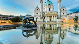 Chollos viajes ultimo minuto a Viena