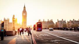Busca un Viaje Chollo en Londres