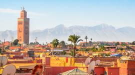 Busco un viaje chollo en Marrakech