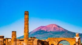 Chollos Vacaciones en  Nápoles