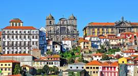 Busca un Viaje Chollo en Oporto