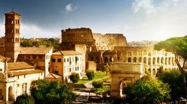 Chollos viajes ultimo minuto a Roma