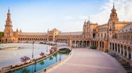 Busca Chollo Vacaciones en Sevilla