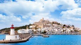 Chollos Vacaciones en  Ibiza