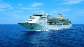 Busco un viaje chollo en Barco Costa Victoria - Costa Cruceros