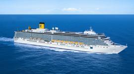 Busco un viaje chollo en Barco Costa Luminosa - Costa Cruceros