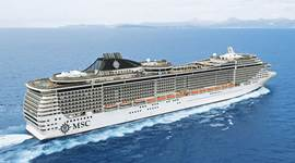 Busca un Viaje Chollo en Barco MSC Splendida - MSC Cruceros