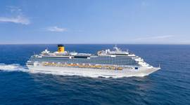 Busco un viaje chollo en Barco Costa Fascinosa - Costa Cruceros