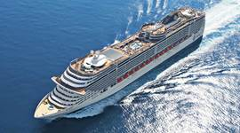 Chollos Vacaciones en  Barco MSC Divina - MSC Cruceros