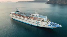Chollos viajes ultimo minuto a Barco Celestyal Olympia - Celestyal Cruises