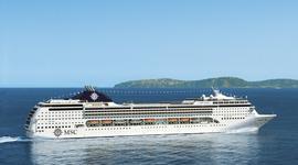 Chollos viajes ultimo minuto a Barco MSC Opera - MSC Cruceros