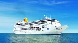 Busco un viaje chollo en Barco Costa neoRiviera - Costa Cruceros