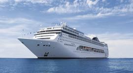 Busca un Viaje Chollo en Barco MSC Lirica - MSC Cruceros
