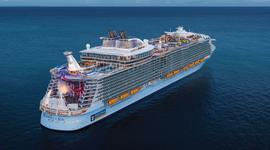 Chollos Vacaciones en  Barco Harmony of the Seas - Royal Caribbean