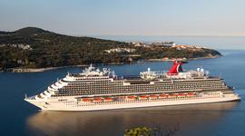 Busco un viaje chollo en Barco Carnival Horizon - Carnival Cruise Line