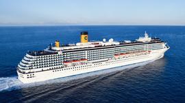 Chollos Vacaciones en  Barco Costa Mediterranea - Costa Cruceros