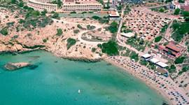Chollos Vacaciones en  Cala Tarida