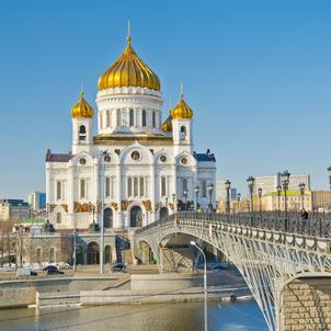 Rusia: Moscú y San Petersburgo con visitas tren diurno