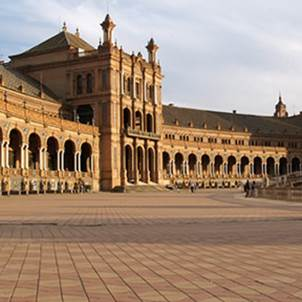Viajes organizados por Andalucía