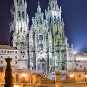 Viajes organizados por Galicia
