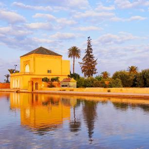 Marruecos: Marruecos y el Medio Atlas
