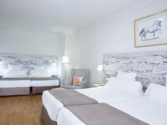 Viajes Andalucía 2018-2019: Pack Nochevieja 2018 Hotel Jerez & Spa ****