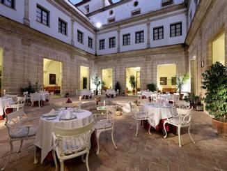 Viajes Andalucía 2018-2019: Pack Nochevieja 2018 Hotel Monasterio de San Miguel****