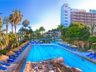 Viajes Andalucía 2019: Pack Nochevieja 2019 Playadulce, Costa de Almería