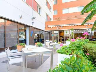 Viajes Andalucía 2018-2019: Pack Nochevieja 2018 Hotel Hilton Garden Inn Málaga 4*