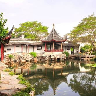 China: Pekín, Xian, Hangzhou, Suzhou y Shanghai