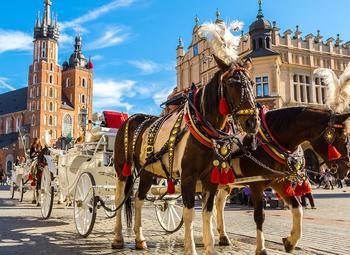 Viajes Polonia 2019-2020: Tour Cracovia y Varsovia Puente Inmaculada
