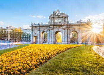 Viajes Madrid 2019-2019: Viaje Madrid Organizado Puente del Pilar 2019