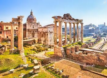 Viajes Italia 2019-2020: Circuito Italia Mágica II - Viaje Mayores 60 Años
