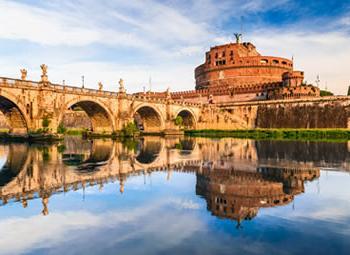 Castillo de San Ángel (Roma)