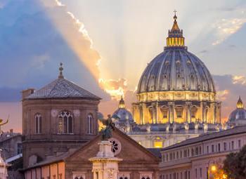 Museos Vaticano (Roma)