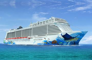 NCL Norwegian Cruise Line