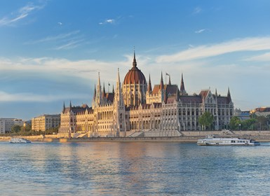 Viajes Hungría 2019: Budapest Puente de Andalucía 2019